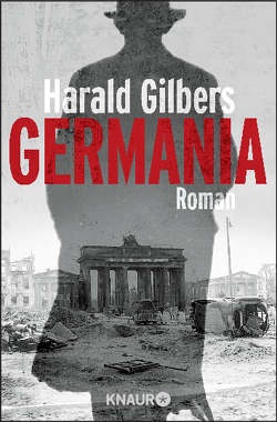 Germania von Gilbers,  Harald
