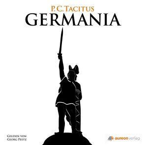 Germania von Tacitus