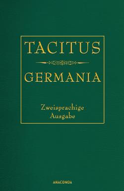 Germania von Mauersberger,  Arno, Tacitus