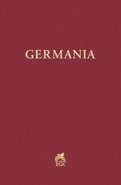 Germania 96 (2018)
