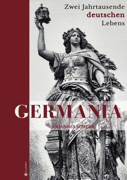 Germania von Scherr,  Johannes