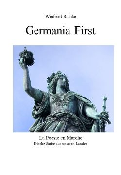 Germania First von Rathke,  Winfried