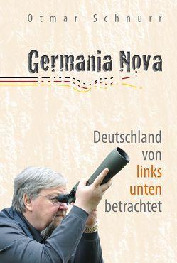 Germania Nova von Bujara-Bruder,  Astrid, Jülg,  Peter, Schnurr,  Otmar