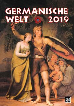 Germanische Welt 2019