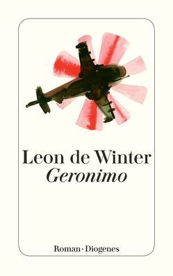 Geronimo von Ehlers,  Hanni, Winter,  Leon de