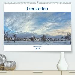 Gerstetten (Premium, hochwertiger DIN A2 Wandkalender 2020, Kunstdruck in Hochglanz) von Rohwer,  Klaus