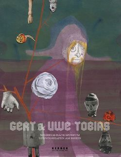 Gert und Uwe Tobias von Eiling,  Alexander B., Spieler,  Reinhard