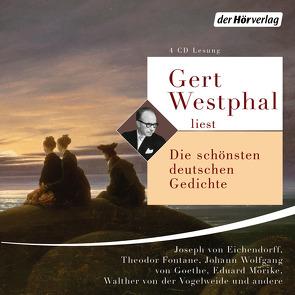 Gert Westphal Liest Die Schönsten Deutschen Gedichte Von