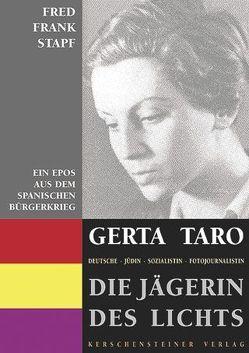 Gerta Taro von Stapf,  Fred F