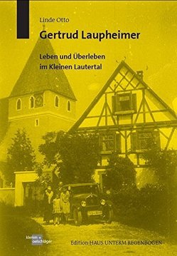 Gertrud Laupheimer von Otto,  Linde