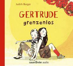 Gertrude grenzenlos von Belitski,  Natalia, Burger,  Judith