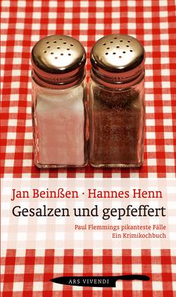 Gesalzen und gepfeffert (eBook) von Beinßen,  Jan, Henn,  Hannes