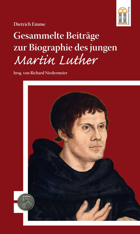 Briefe Von Luther : Gesammelte beiträge zur biographie des jungen martin