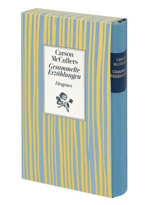 Gesammelte Erzählungen von McCullers,  Carson, Schnack,  Elisabeth