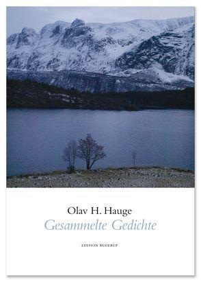 Gesammelte Gedichte von Anders,  Klaus, Hauge,  Olav H, Stegane,  Idar