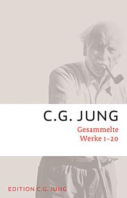 Gesammelte Werke 1-20 von Jung,  C.G.