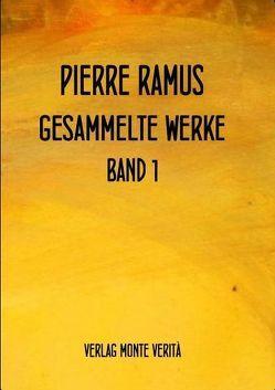 Gesammelte Werke von Ramus,  Pierre, Senft,  Gerhard