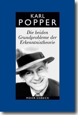Gesammelte Werke von Hansen,  Troels Eggers, Popper,  Karl R.