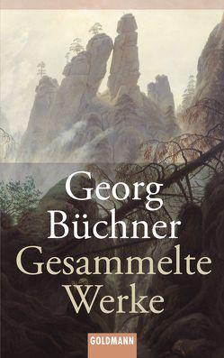 Gesammelte Werke von Büchner,  Georg, Knapp,  Gerhard P., Wender,  Herbert