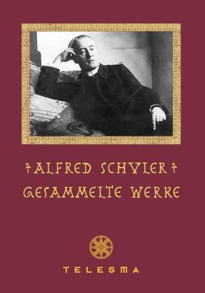 Gesammelte Werke von Müller,  Baal, Schuler,  Alfred