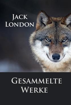 Gesammelte Werke von London,  Jack