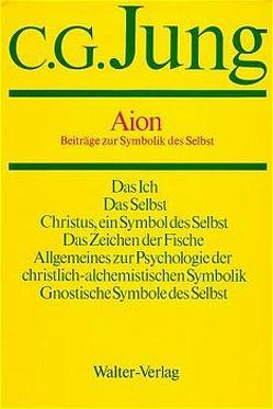 C.G.Jung, Gesammelte Werke. Bände 1-20 Hardcover / Band 9/2: Aion / Beiträge zur Symbolik des Selbst von Jung,  C.G.