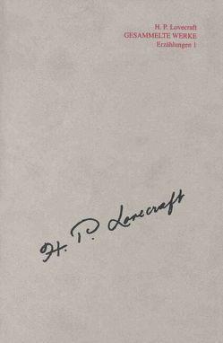 Gesammelte Werke – H.P. Lovecraft / Werkgruppe 2: Gemeinschaftsarbeiten und Überarbeitungen von Frenschkowski,  Marco, Kohnle,  Uli, Kohnle,  Ulrich, Körber,  Joachim, Lovecraft,  Howard P