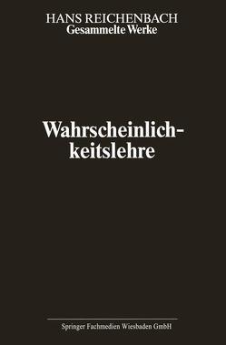 Gesammelte Werke in 9 Bänden von Kamlah,  Andreas, Link,  Godehard, Reichenbach,  Hans, Reichenbach,  Maria