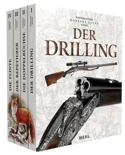 Gesamtausgabe Waffenedition Klups von Klups,  Norbert