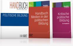 Gesamtwerk Politikunterricht, 3 Bde. von Besand,  Anja, Lösch,  Bettina, Sander,  Wolfgang, Thimmel,  Andreas