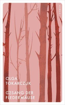 Gesang der Fledermäuse von Daume,  Doreen, Tokarczuk,  Olga