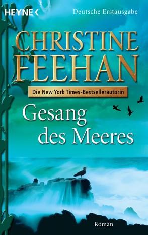 Gesang des Meeres von Feehan,  Christine, Gnade,  Ursula