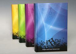 Gesangbuch der Evangelisch-methodistischen Kirche
