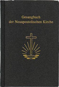 Gesangbuch der Neuapostolischen Kirche