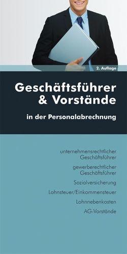 Geschäftsführer & Vorstände von Ghahramani-Hofer,  Jessica