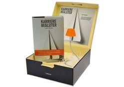Geschenkbox mit Buch: KARRIEREBEGLEITER – DIE GESCHENKBOX von Krieger,  Kurt
