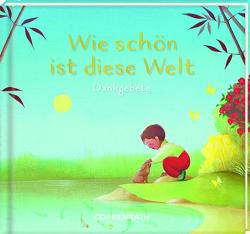Geschenkbuch – Wie schön ist diese Welt von Amiot,  Karine-Marie, Puybaret,  Éric
