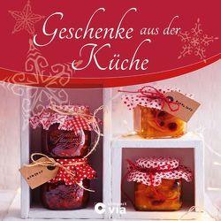 Geschenke aus der Küche von Martins,  Isabel