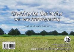 Geschenke der Natur von Güldenpenning,  Max