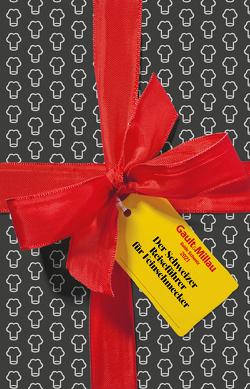 Geschenkedition GaultMillau Guide Schweiz 2021 von Heller,  Urs