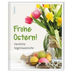Geschenkheft Frohe Ostern!