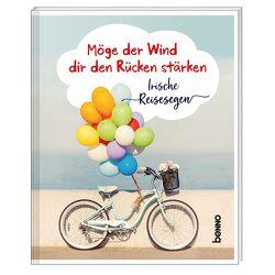 Geschenkheft »Möge der Wind dir den Rücken stärken«