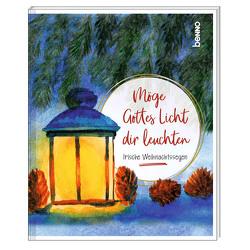 Geschenkheft »Möge Gottes Licht dir leuchten«