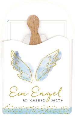 Geschenktäschchen – Ein Engel an deiner Seite von Sander,  Gesa