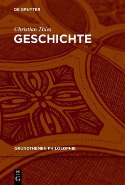 Geschichte von Thies,  Christian