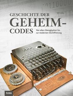 Geschichte der Geheimcodes von Cimino,  Al