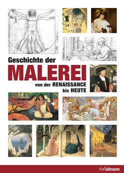 Geschichte der Malerei von Krausse,  Anna-Carola