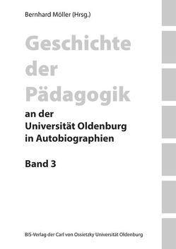 Geschichte der Pädagogik von Möller,  Bernhard