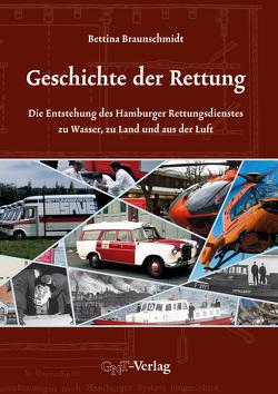 Geschichte der Rettung von Braunschmidt,  Bettina