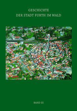 Geschichte der Stadt Furth im Wald